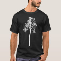 Tree Of Life Guys T-shirt - Black