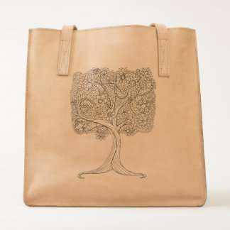 Tree of Life Handbag