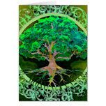 Tree of Life Health and Prosperity Cards