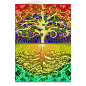 Tree of Life Heart Card (<em>$3.15</em>)