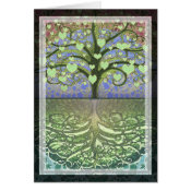 Tree of Life Hearts and Love Card (<em>$3.15</em>)