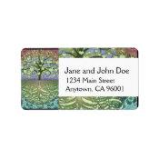 Tree of Life Hearts and Love Label (<em>$3.15</em>)