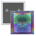 Tree of Life Hope and Peace Pinback Button (<em>$3.20</em>)