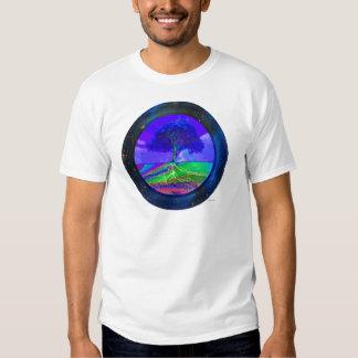 Tree of Life Imagination & Vision T-Shirt