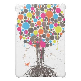 Tree of life iPad Case - white