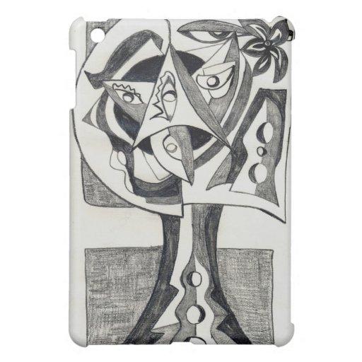 Tree of Life iPad Mini Cases