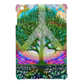 Tree of Life iPad Mini Cover