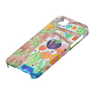 Tree of Life iPhone 5 Barely There iPhone SE/5/5s Case