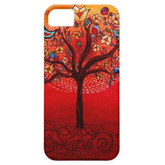 """Tree Of Life"" iphone case"
