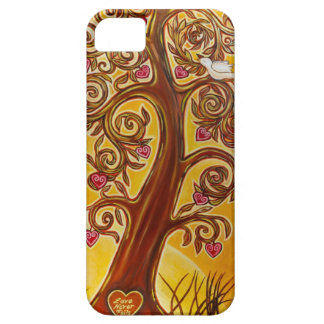 Tree of Life iPhone Case iPhone 5 Cases