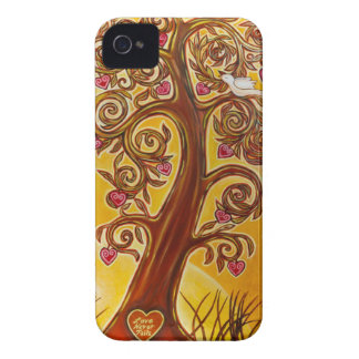 Tree of Life iPhone Case iPhone 4 Covers
