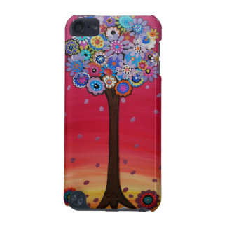 TREE OF LIFE iPod TOUCH 5G COVER