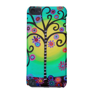 TREE OF LIFE iPod TOUCH (5TH GENERATION) COVER