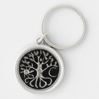 Tree Of Life Key Chain
