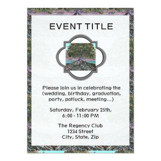 Tree of Life Lakes Edge Card