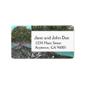 Tree of Life Lakes Edge Label (<em>$3.15</em>)
