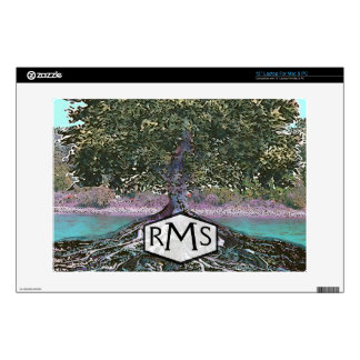 Tree of Life Lakes Edge Skins For Laptops