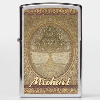 Tree of Life Lighter