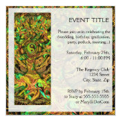 Tree of Life Mandala Dance Card (<em>$2.21</em>)