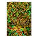 Tree of Life Mandala Dance Card (<em>$3.15</em>)