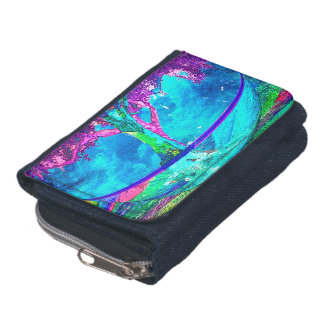 Tree of Life Meditation  Amelia Carrie. Wallets