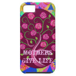 Tree of Life Mothers Give Life iPhone 5 Case