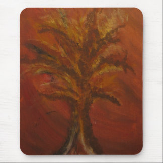 """""""Tree of Life"""" Mouse Pad"""