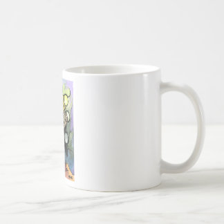 Tree of Life Coffee Mugs