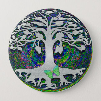 Tree of Life New Beginnings by Amelia Carrie Button