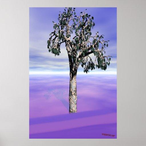 TREE OF LIFE NINE POSTER