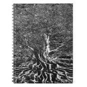 Tree of Life Notebook (<em>$13.70</em>)
