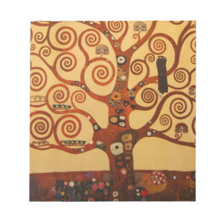Tree of Life Notepad