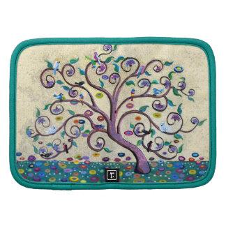 tree of life organizer