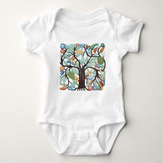 Tree of Life - pastel T Shirt
