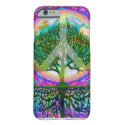 Tree of Life Peace Barely There iPhone 6 Case (<em>$31.65</em>)