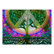 Tree of Life Peace Card (<em>$3.15</em>)