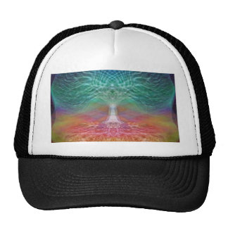 Tree of Life Peace of Mind Trucker Hat