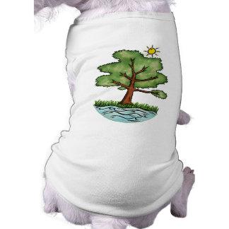 Tree of Life Pet Clothing