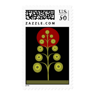 Tree of Life Postage
