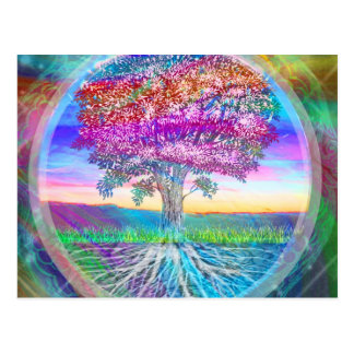 Tree of Life Postcards