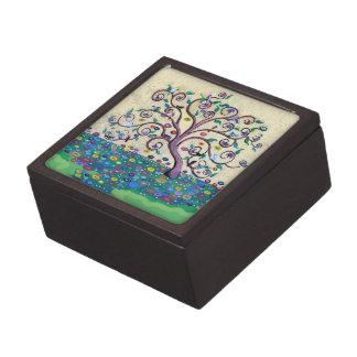 Tree of life premium jewelry box