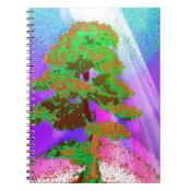 Tree of Life Radiance Notebook (<em>$13.70</em>)