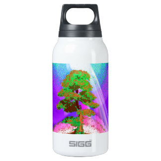 Tree of Life Radiance Thermos Bottle