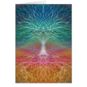 Tree of Life Rainbow Hearts Card (<em>$3.15</em>)