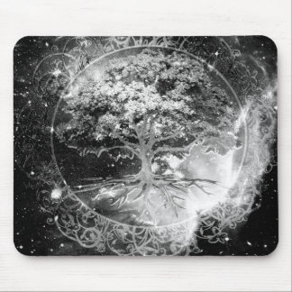 Tree of Life Restore Mouse Pad