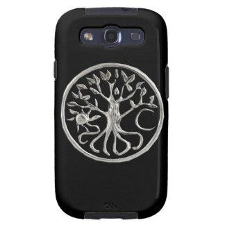 Tree Of Life Samsung Galaxy Case Galaxy SIII Cover