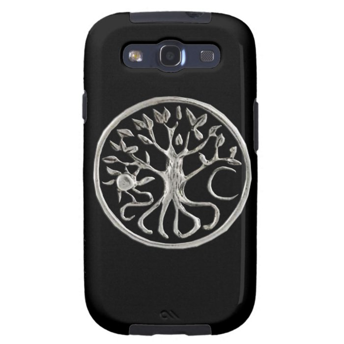 Tree Of Life Samsung Galaxy Case