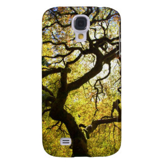 Tree of Life Samsung Galaxy S4 Covers