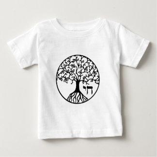 TREE of LIFE - Sefirah Baby T-Shirt