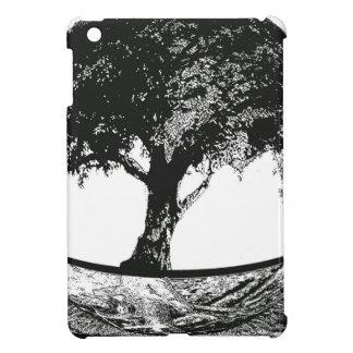 Tree of Life Silence Case For The iPad Mini